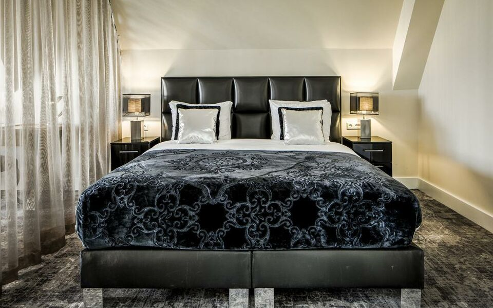 Luxury Suites Amsterdam, Amsterdam (9)