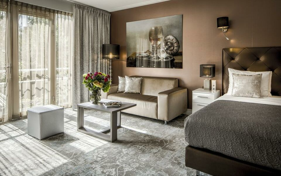 Luxury Suites Amsterdam, Amsterdam (10)