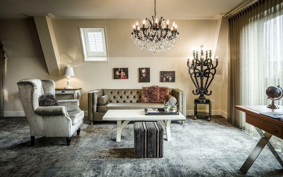 Luxury Suites Amsterdam, Amsterdam (14)