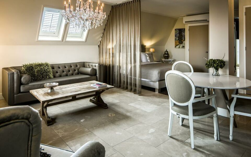Luxury Suites Amsterdam, Amsterdam (16)