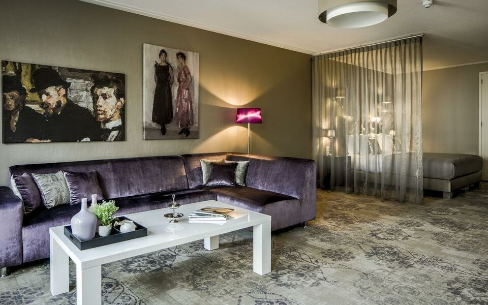 Luxury Suites Amsterdam, Amsterdam (18)