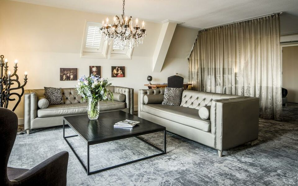 Luxury Suites Amsterdam, Amsterdam (19)