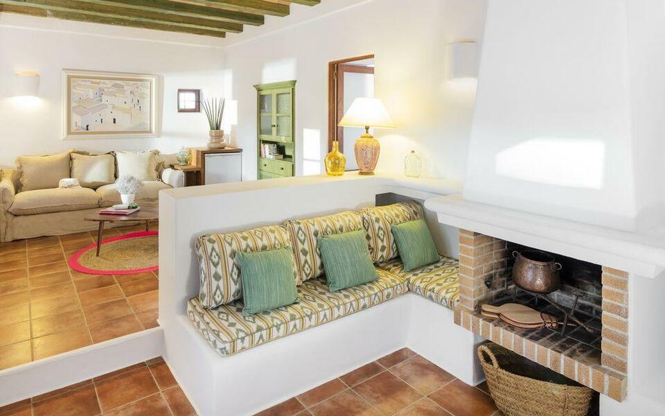 Ca na xica hotel spa a design boutique hotel ibiza spain for Design boutique hotels ibiza