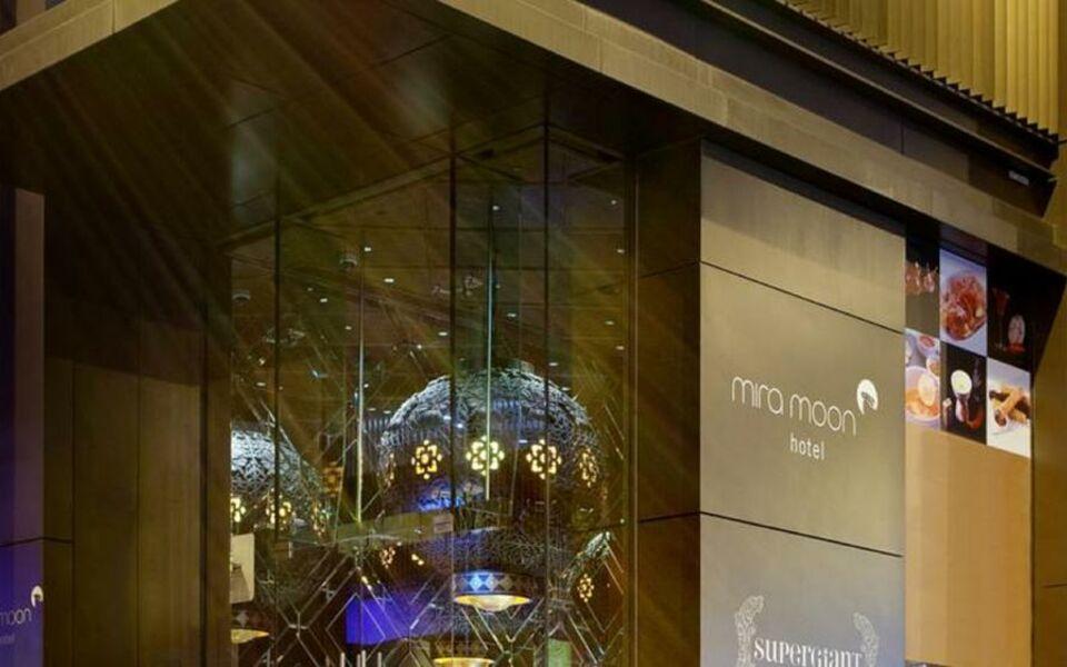 Mira moon a design boutique hotel hong kong hong kong for Design boutique hotel hong kong