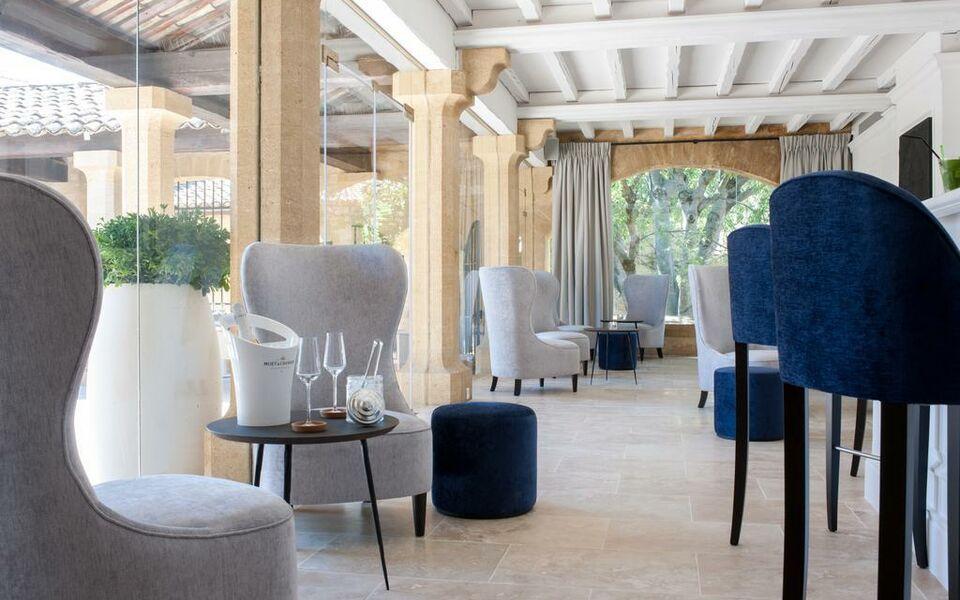 Le Vieux Castillon A Design Boutique Hotel Castillon Du