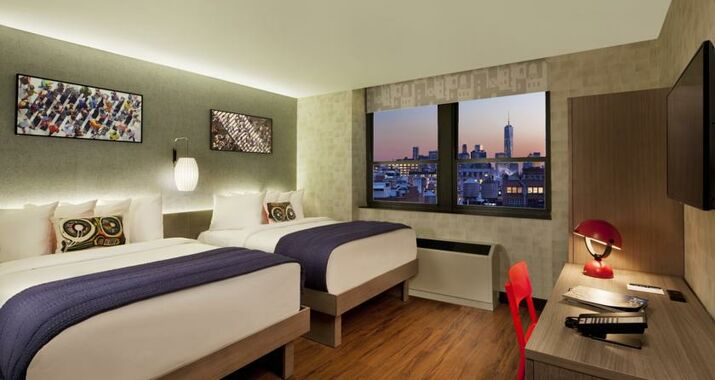 The Paul, an Ascend Hotel Collection Member, New York City (10)