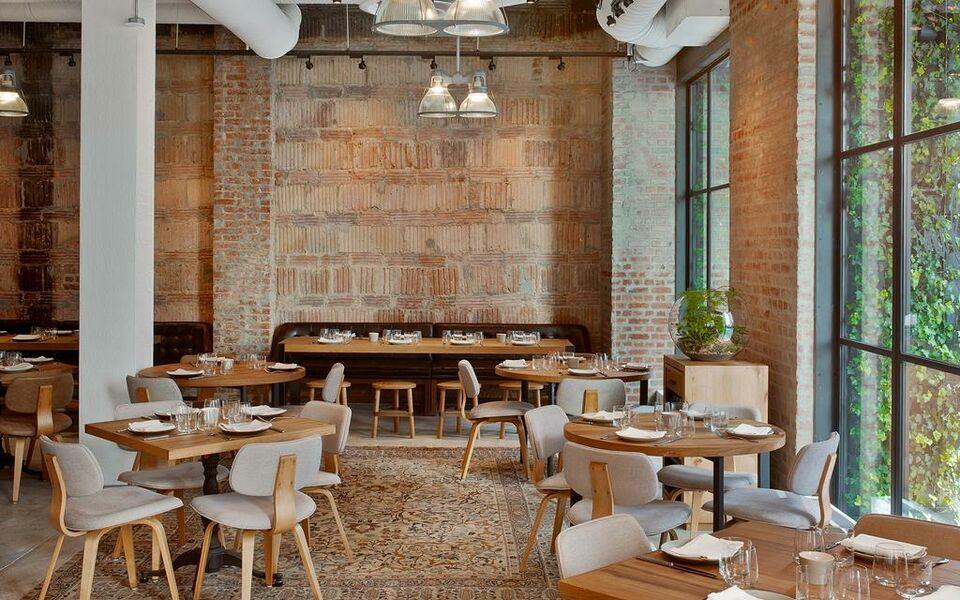 Hotel central park a design boutique new york