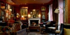 The Zetter Townhouse, London (3)