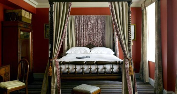 The Zetter Townhouse, London (5)