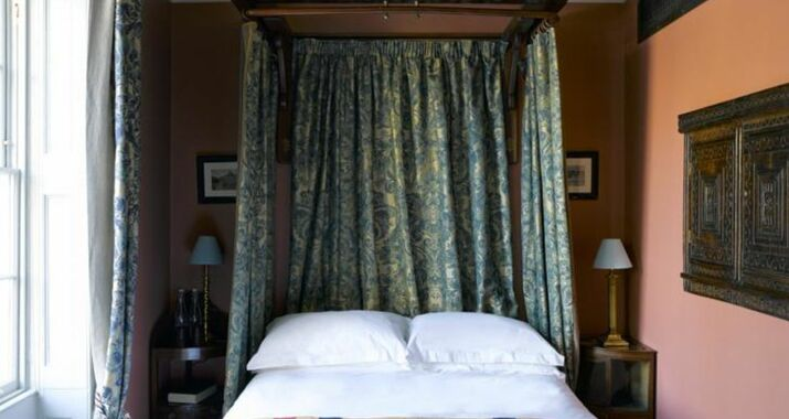 The Zetter Townhouse, London (10)