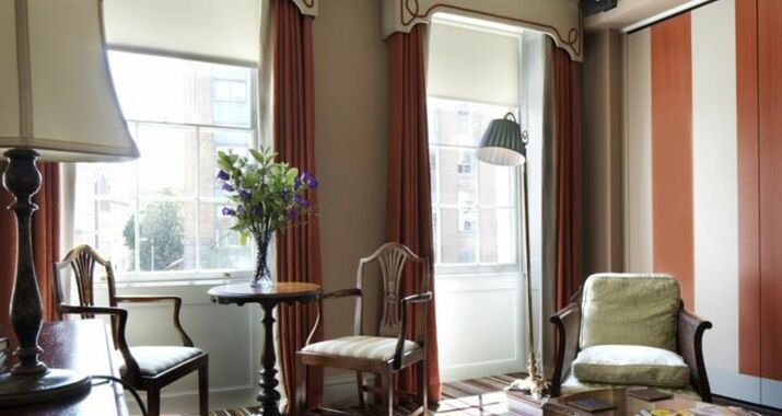The Zetter Townhouse, London (12)