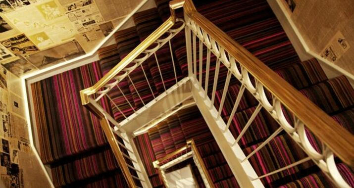 The Zetter Townhouse, London (15)