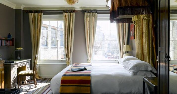 The Zetter Townhouse, London (17)
