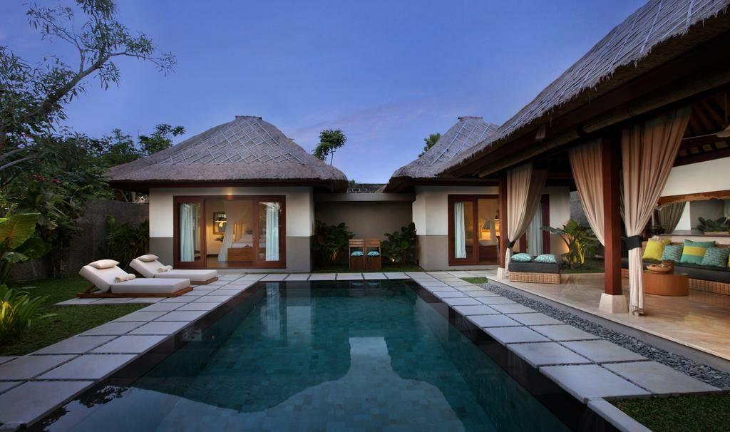 The one boutique villa a design boutique hotel seminyak for Boutique hotel uzuri villa