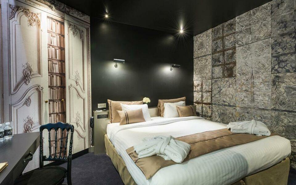 hotel eug ne en ville a design boutique hotel paris france