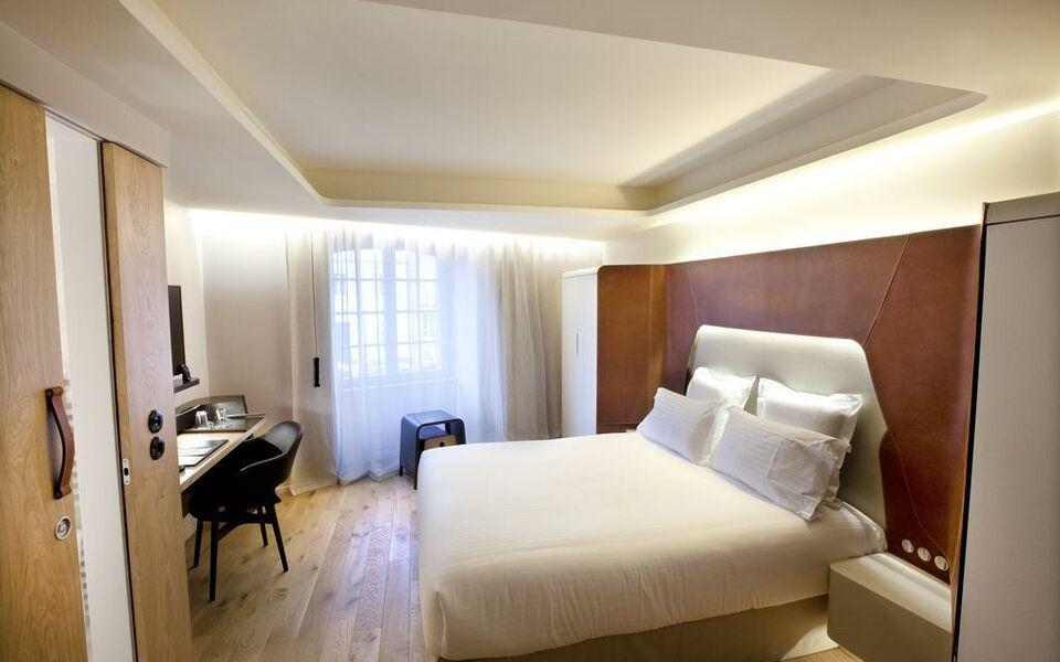 h tel les haras strasbourg france my boutique hotel. Black Bedroom Furniture Sets. Home Design Ideas