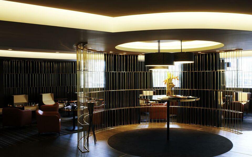 Hotel pullman brussels centre midi a design boutique for Hotel design bruxelles