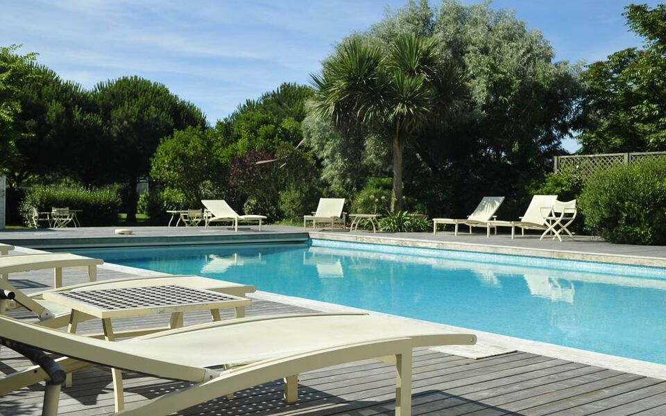Hotel Anne De Bretagne La Plaine Sur Mer