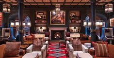 Hotel Jerome, An Auberge Resort, Aspen (2)