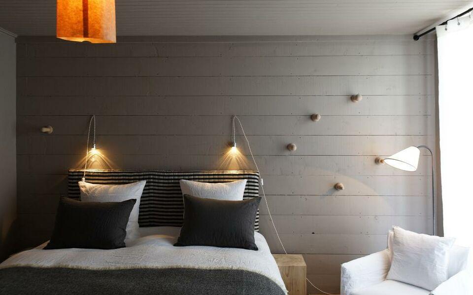 Hotel Spa Saint Gervais Les Bains
