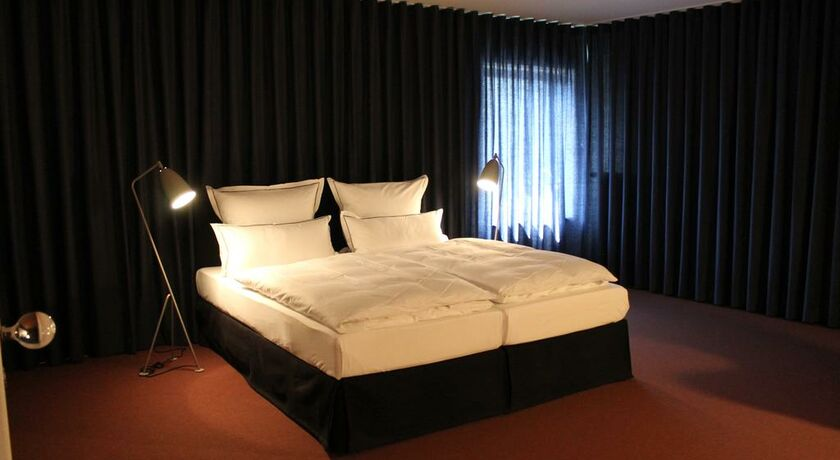 The Qvest Hideaway A Design Boutique Hotel K 246 Ln Germany