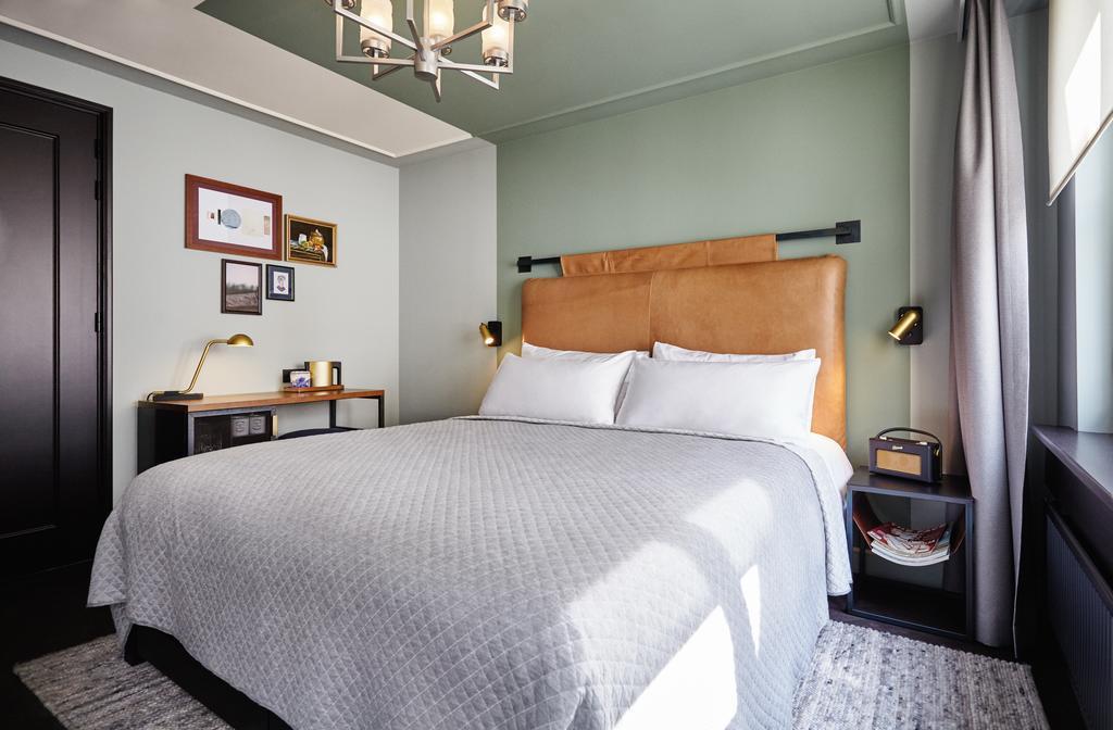 Hoxton Hotel, Amsterdam Jordaan