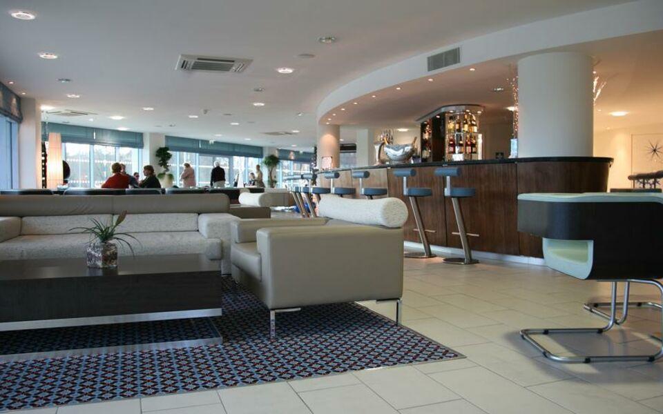 Captain S Club Hotel Amp Spa A Design Boutique Hotel