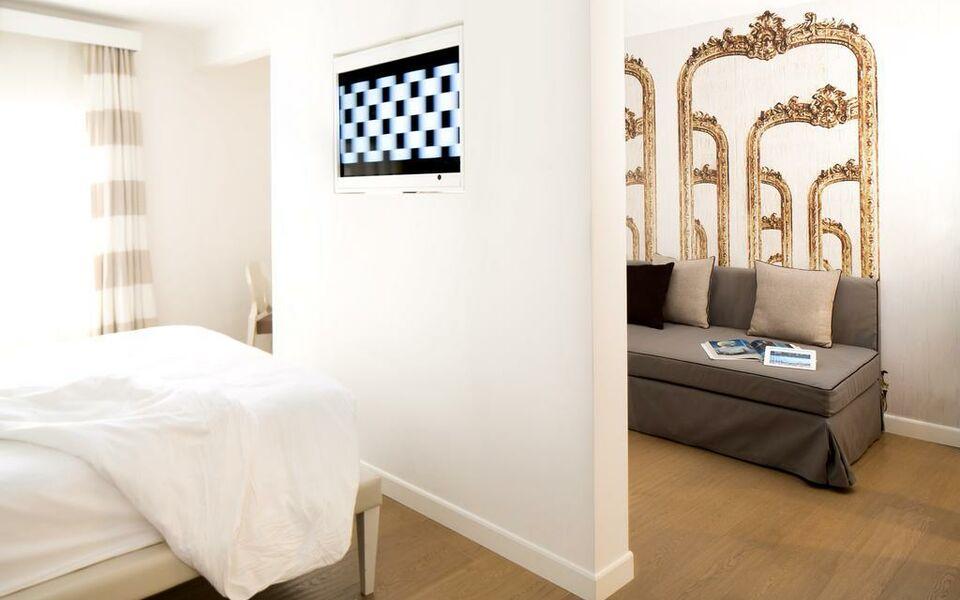 Via del corso home roma a design boutique hotel rome italy - Corso di design roma ...