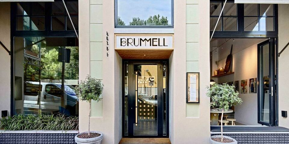 Hotel brummell a design boutique hotel barcelona spain - Magasin design barcelone ...