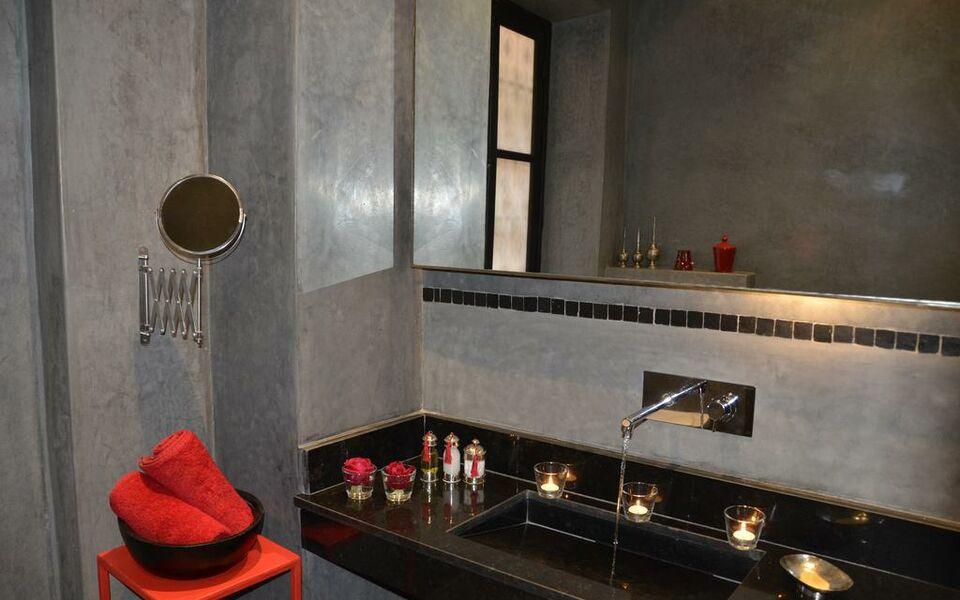 Riad bab 54 marrakech maroc my boutique hotel for Bab hotel marrakech piscine