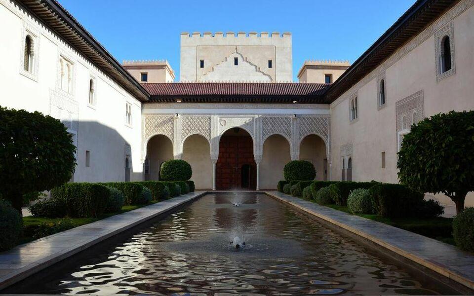 Ksar char bagh relais chateaux marrakech marocco for Ma boutique hotel