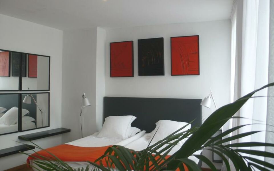 Le limas a design boutique hotel avignon france for Boutique hotel avignon