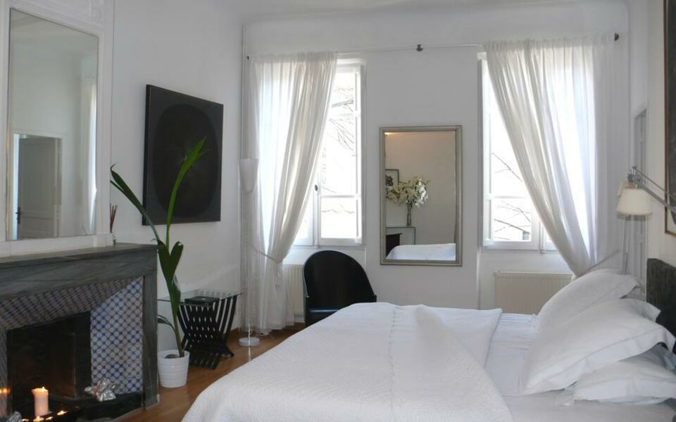 Le limas avignon frankreich for Boutique hotel avignon