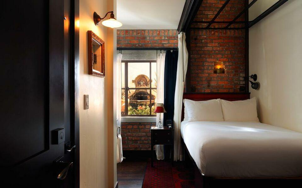 Rooms: Granada Hotel & Bistro, A Design Boutique Hotel San Luis