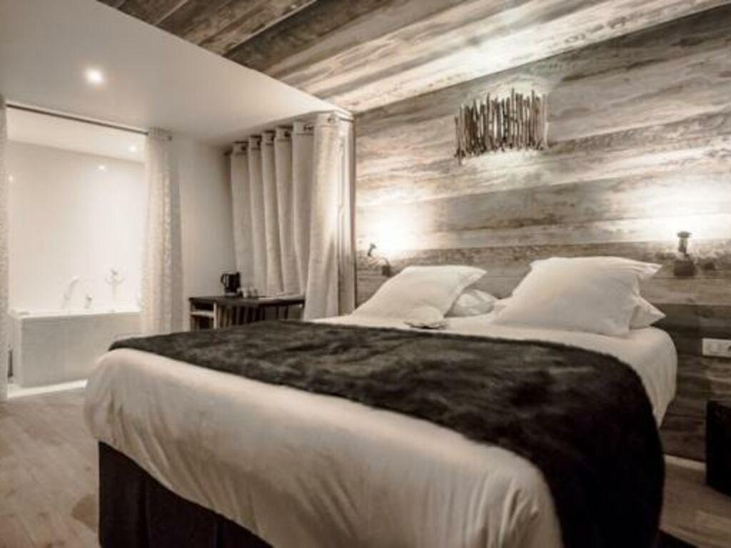 Rock Noir Spa A Design Boutique Hotel Serre Chevalier France