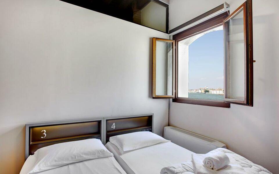 Generator venice a design boutique hotel venice italy for Design boutique hotel venice