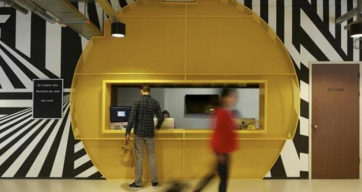 Student Hotel Amsterdam City Reviews