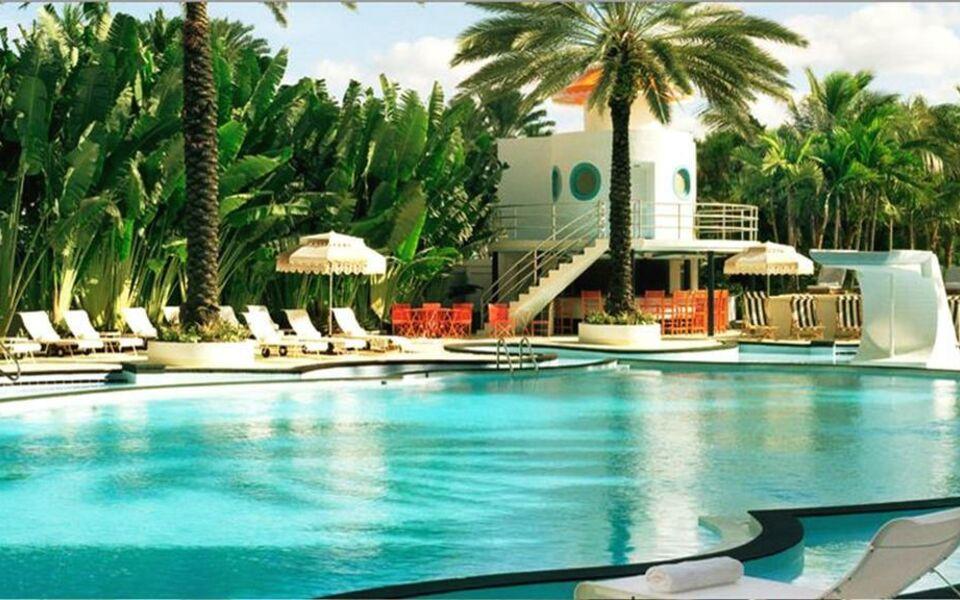 the raleigh hotel a design boutique hotel miami beach u s a. Black Bedroom Furniture Sets. Home Design Ideas