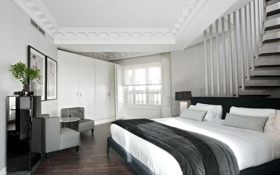 Hotel siete islas en madrid hostal la zona madrid with - Hotel siete islas madrid ...