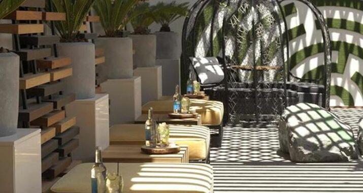 Anantara the palm dubai resort a design boutique hotel for Boutique spa dubai