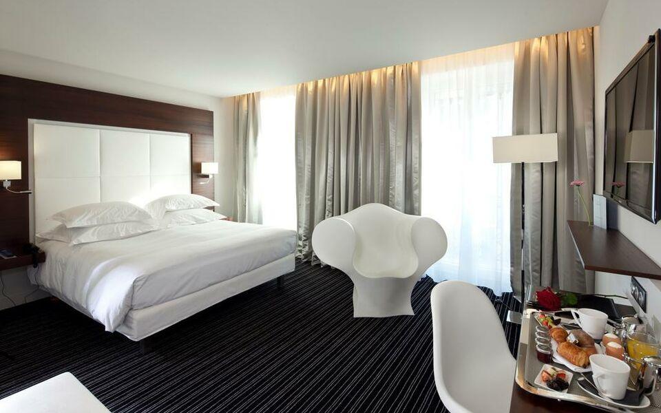 Le grand h tel grenoble a design boutique hotel grenoble for Hotel design grenoble