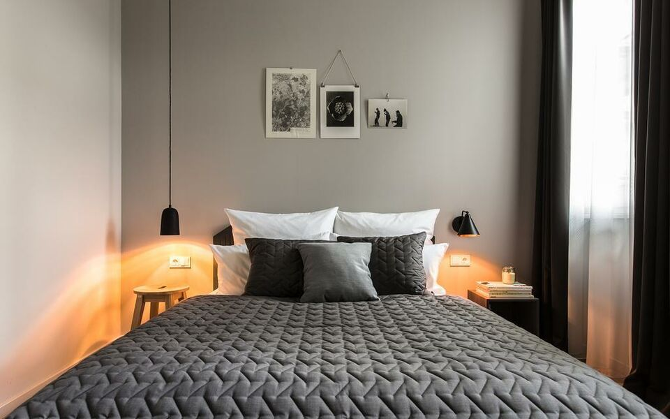 bold hotel m nchen giesing a design boutique hotel munich germany. Black Bedroom Furniture Sets. Home Design Ideas