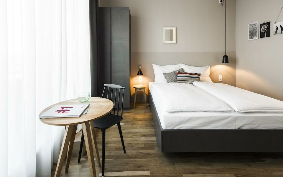 Bold hotel a design boutique hotel m nchen germany for Design hotel muenchen