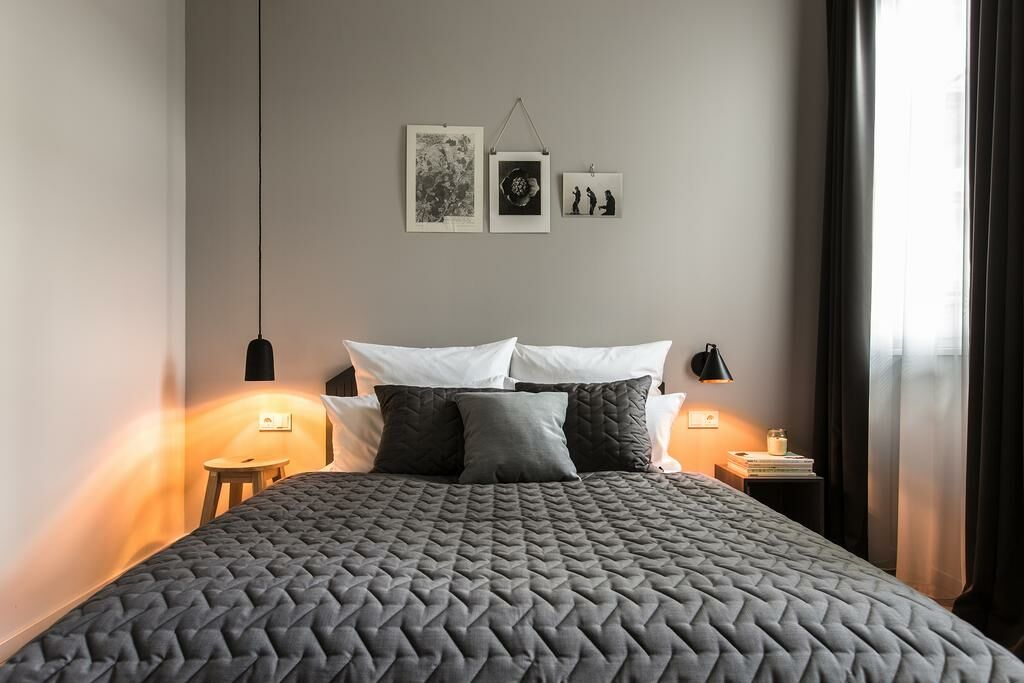Bold hotel a design boutique hotel munich germany for Design hotel rosenheim munich
