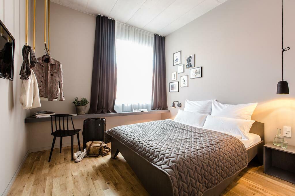 Hotel Mit Hund Munchen City