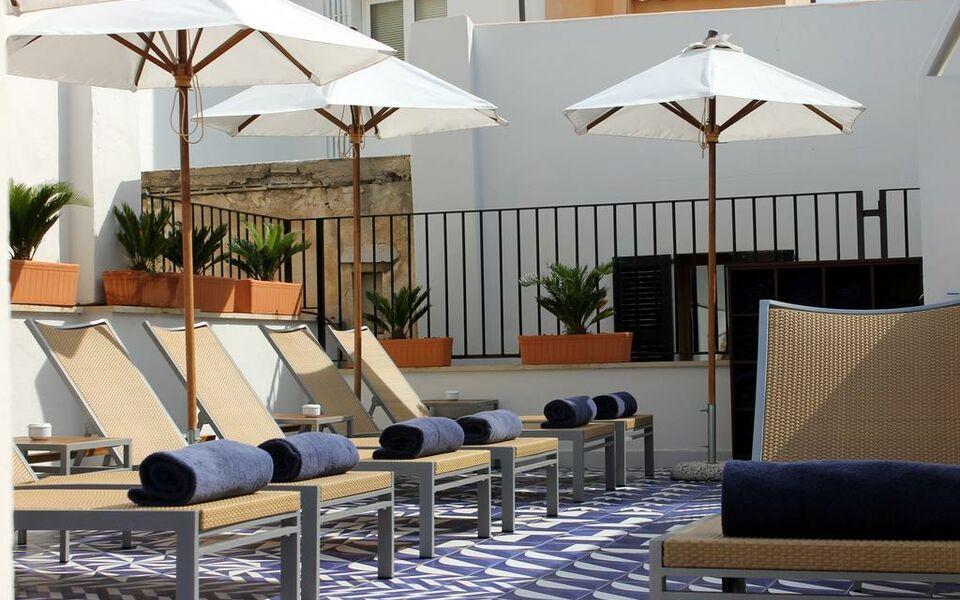 Hotel cort palma majorque espagne my boutique hotel for Hotel design palma de majorque