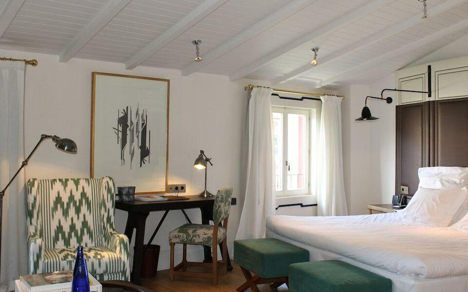 Hotel cort palma majorque espagne my boutique hotel for Boutique hotel espagne