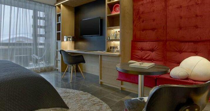 W verbier a design boutique hotel verbier switzerland for Design hotel schweiz