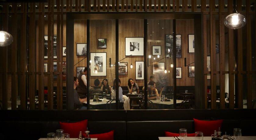 Pentahotel Beijing A Design Boutique Hotel Beijing China
