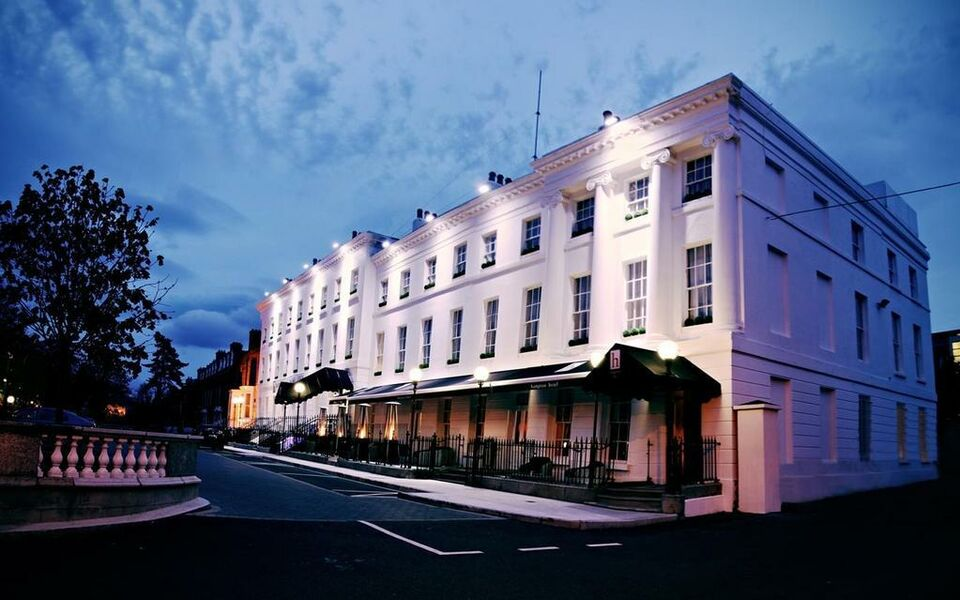 Hampton hotel a design boutique hotel dublin ireland for Design boutique hotel dublin